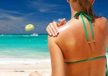 Güneşin deri sağlığına etkileri