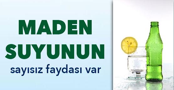 maen suyunun faydaları