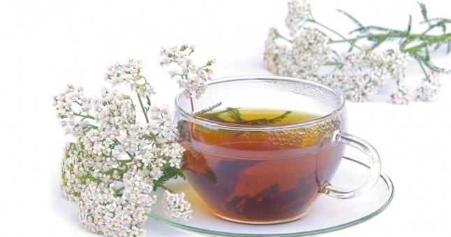 Civanperçemi çayı nasıl hazırlanılır