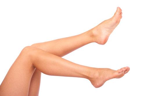 bacak germe ameliyatı nasıl yapılır