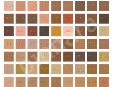 makyaj-renkleri