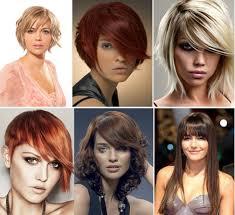 Yüz Şekillerine Göre Saç Kesim Modelleri-1