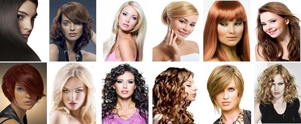 Yüz Şekillerine Göre Saç Kesim Modelleri-18