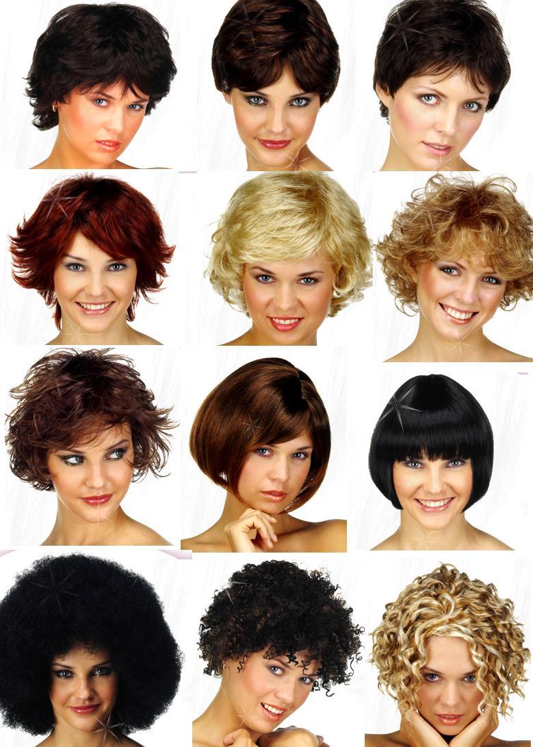 Yüz Şekillerine Göre Saç Kesim Modelleri-8