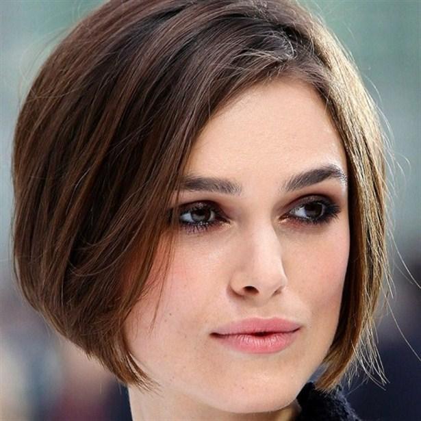 Yüz Şekillerine Göre Saç Kesim Modelleri