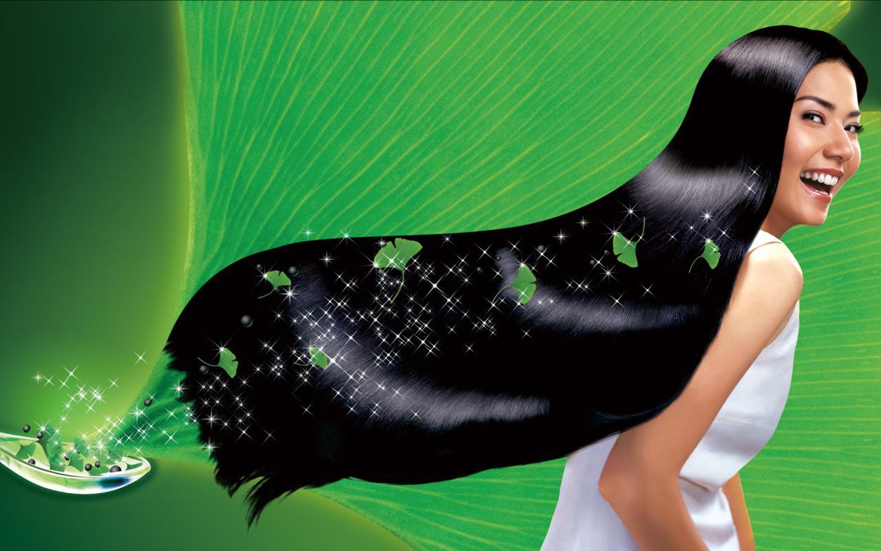ısırgan otu-saçlara faydaları resmi