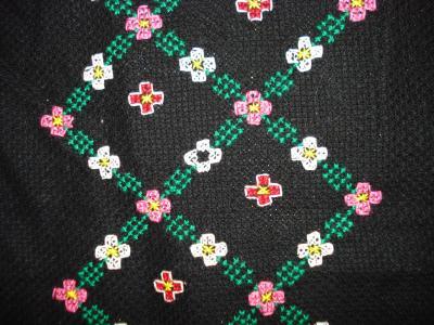 Etamin-işi-seccade-motifleri