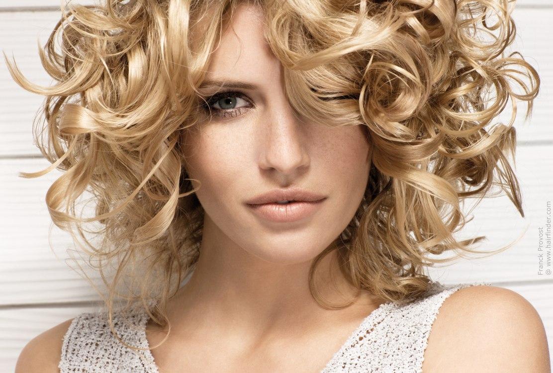 Kısa saçlar için harika saç kesimleri