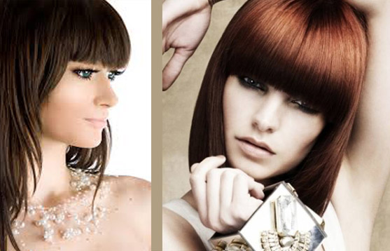 Yeni Sezon Kahkül Saç Modelleri