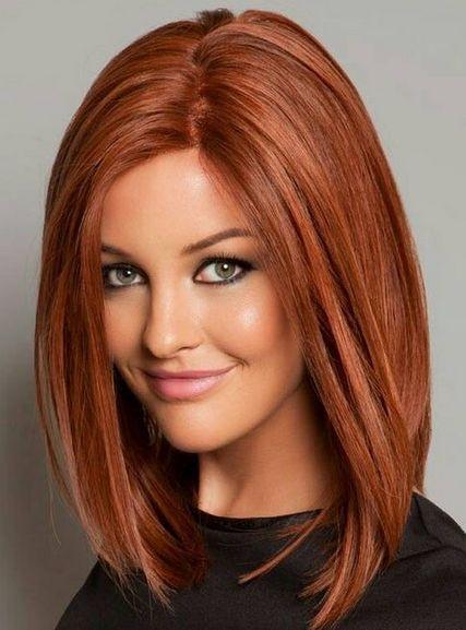 Yeni Yılda Saç Kesim Modelleri-15