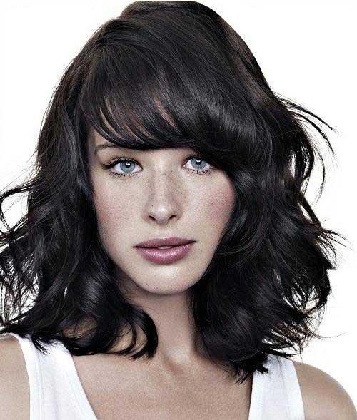 Yeni Yılda Saç Kesim Modelleri-20