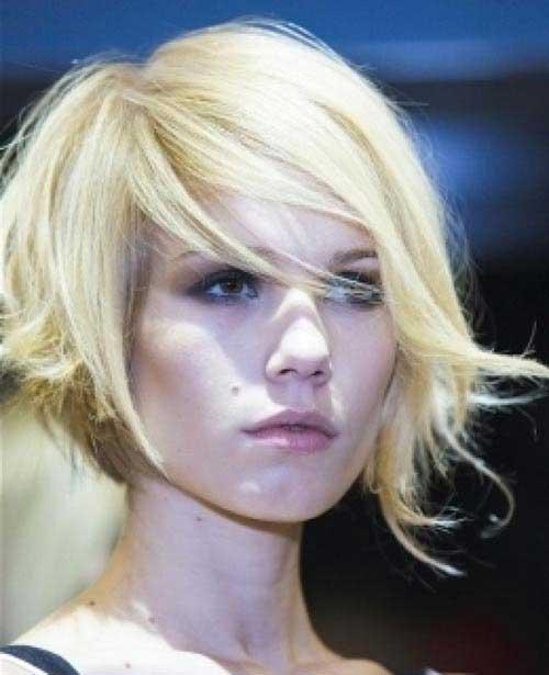 Yeni Yılda Saç Kesim Modelleri-21