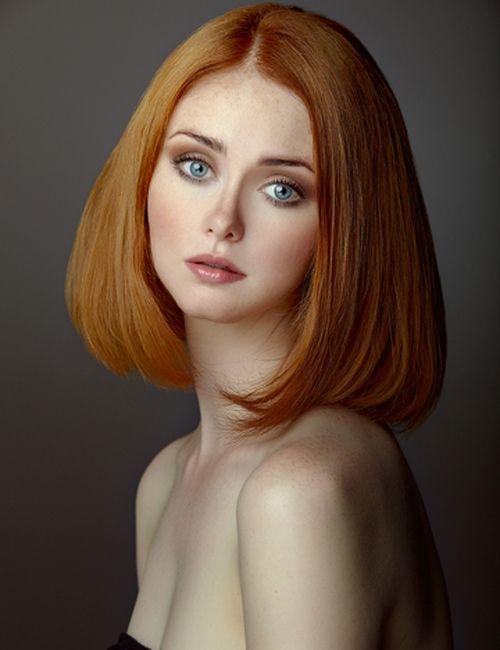 Yeni Yılda Saç Kesim Modelleri-6