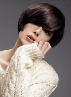 Yeni Yılda Saç Kesim Modelleri-8