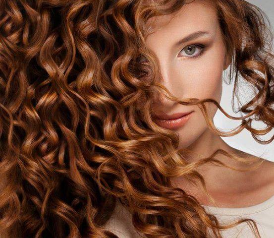 çok güzel- perma saç modelleri