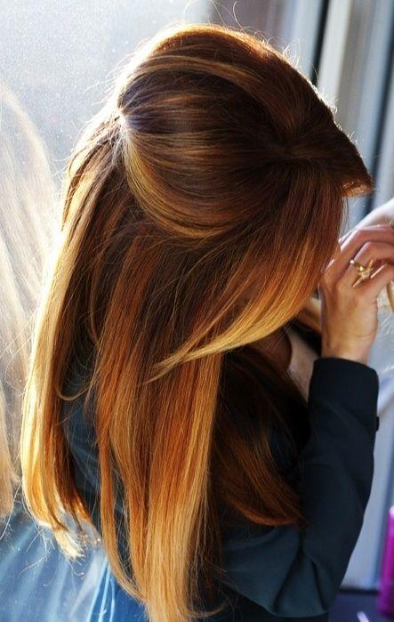 Kumral saç renkleri-12