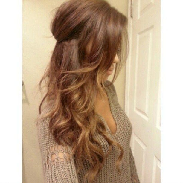 Kumral saç renkleri-13