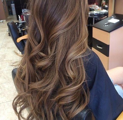 Kumral saç renkleri-14
