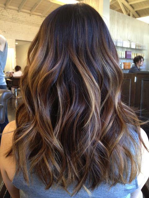 Kumral saç renkleri-15