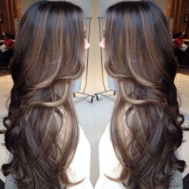 Kumral saç renkleri-17