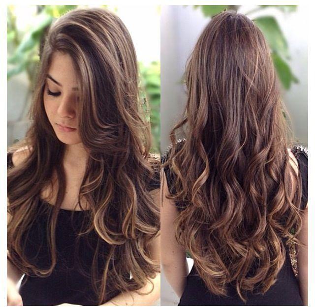 Kumral saç renkleri-18