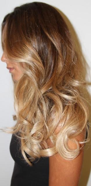 Kumral saç renkleri-2