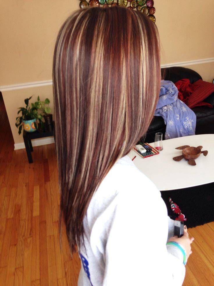 Kumral saç renkleri-3