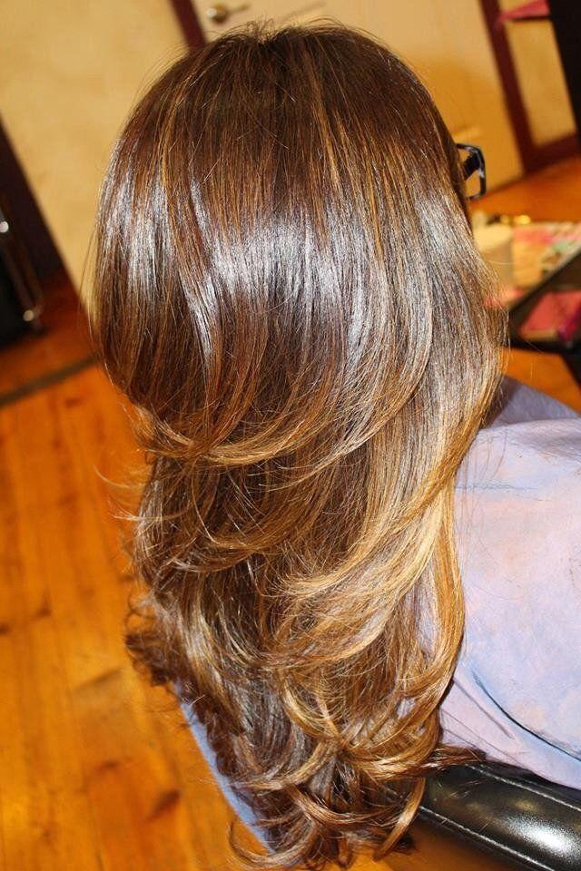 Kumral saç renkleri-5