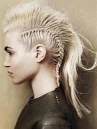 cılgın, saç örgü modeli