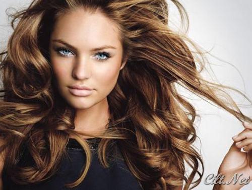 Esmerlere Hangi Saç Rengi Yakışır Kadincasayfacom