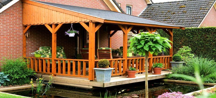 Kapal kullan l veranda modelleri - Balkon veranda ...