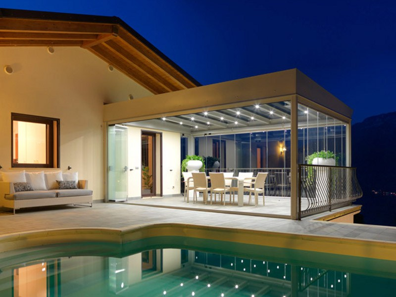 Modern veranda modelleri kadincasayfa com