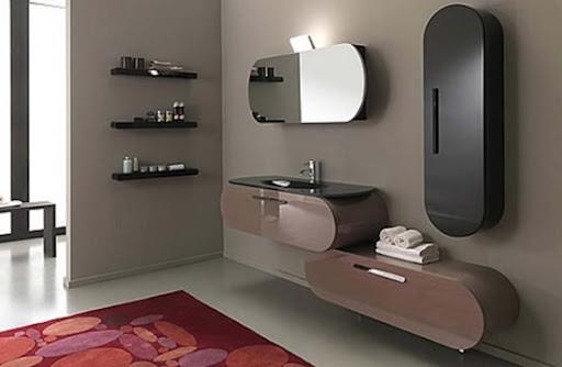 Modern Banyo Aksesuarları-10