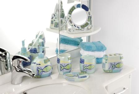 Modern Banyo Aksesuarları-2