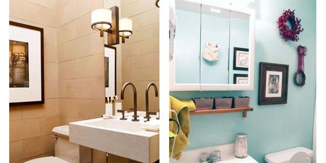 Modern Banyo Aksesuarları-5
