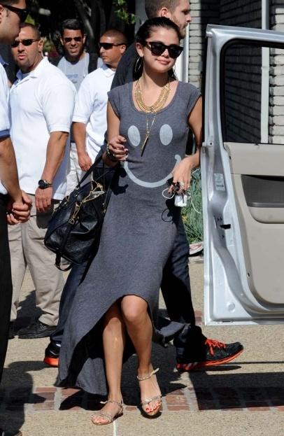 Selena Gomez ile rahatlığı yaşayın