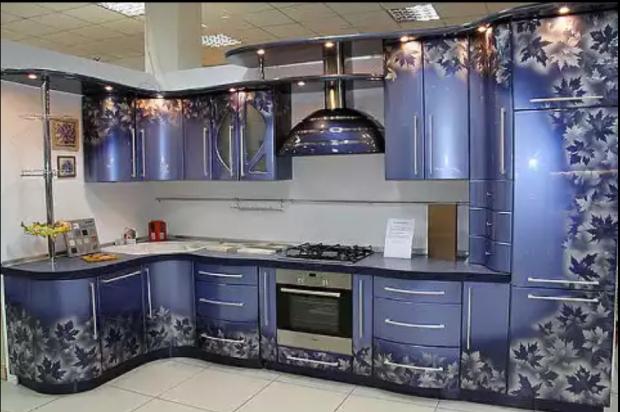 Где лучше заказать кухню в брянске отзывы