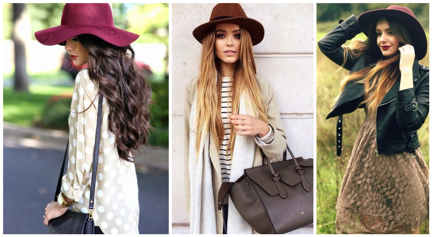 Yaz Şapka Modası : 20 Şık Kıyafet Kombini