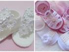 Çok Farklı Bebek Patiği Modelleri