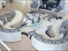 Çok Güzel Oturma Grubu Tasarımları
