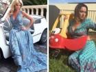 Ünlülerin Sosyal Medyadaki Fotoğraflarını Tekrardan Yorumlayan Kadından 15 Eğlenceli Kare