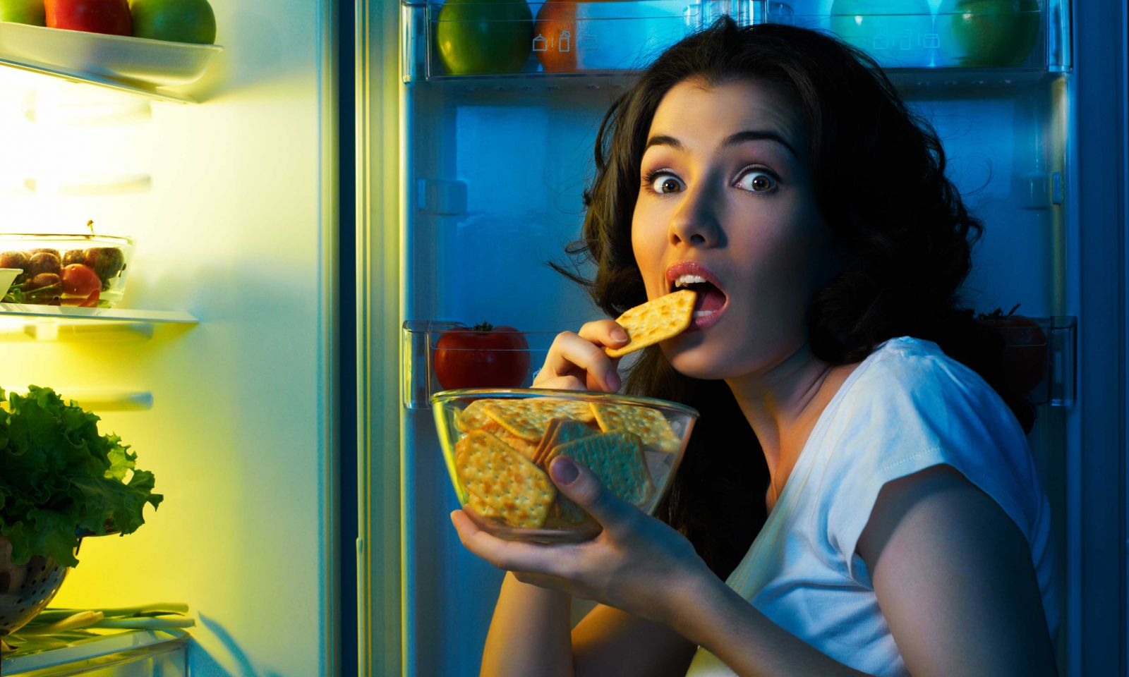 Hangi saatlerde besin tüketmeli