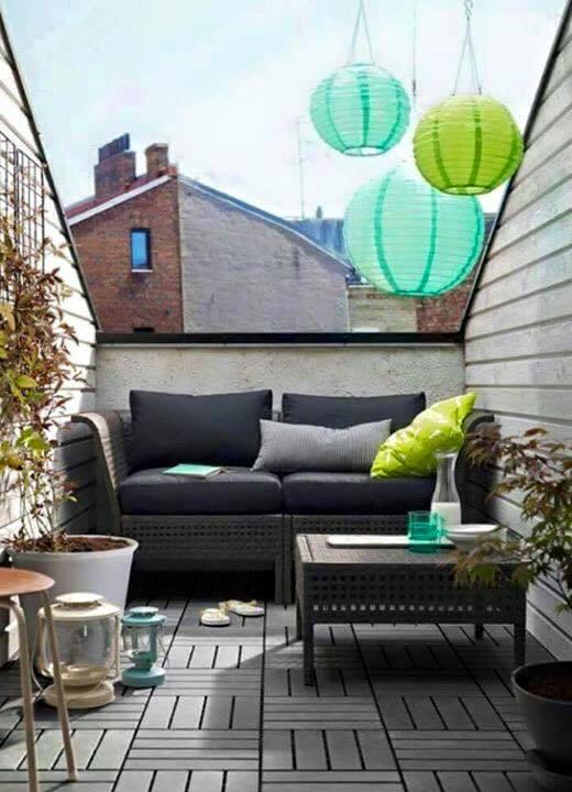 at kat balkon dizayn. Black Bedroom Furniture Sets. Home Design Ideas