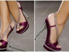 Her Bayanın Dolabında Olması Gereken Altı Ayakkabı Modeli