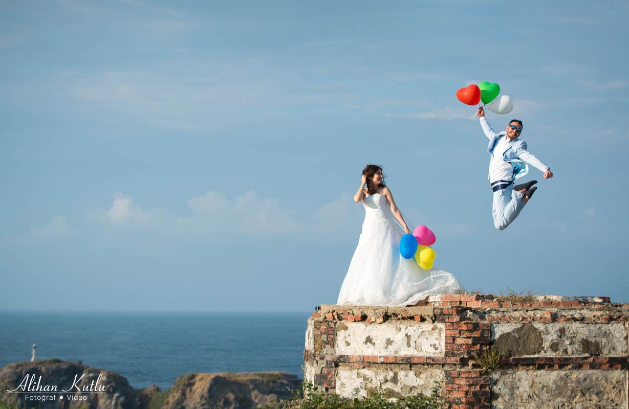 Yeni Sezon Düğün fotoğrafları