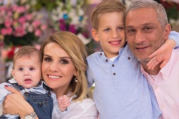Esra Erol'a eşi Ali Özbir'den doğum günü sürprizi…