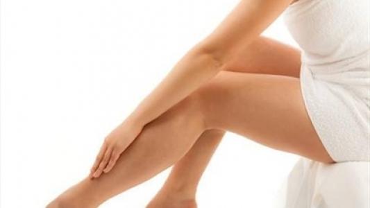 bacak germe ameliyatı