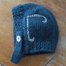 Bebek Şapkaları Örnekleri