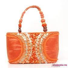 pul işlemeli çanta