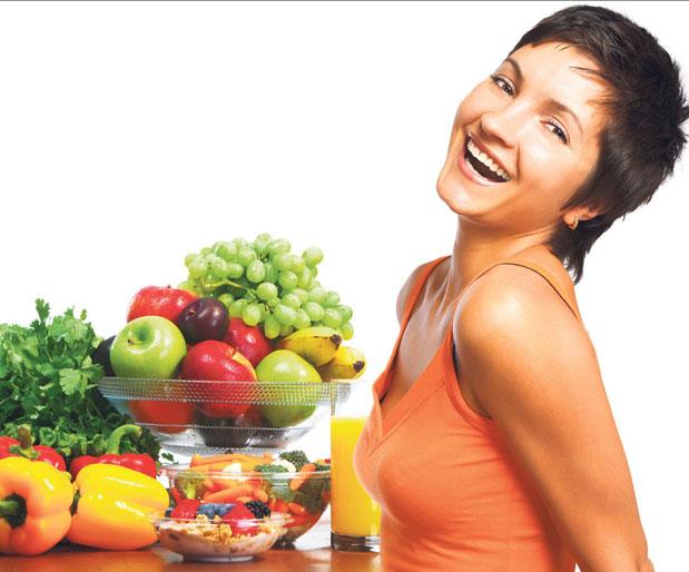 yaşlanmayı durduran besinler nelerdir